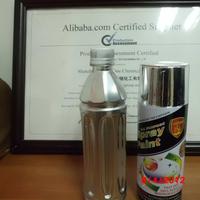 super hyper silver chrome paint liquid chrome paint