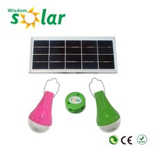 Low price solar home system home solar power system home solar system india(JR-QP02)