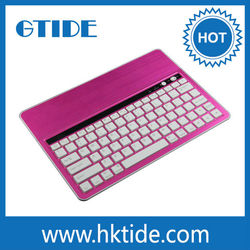 3.0 Bluetooth Micro USB Wireless Flexible Keyboard For Tablet PC