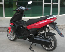 4000W Thunder scooter with EEC type approval