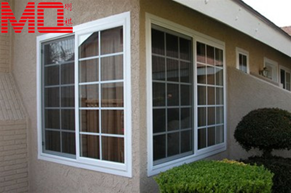Window grills design for sliding windows french