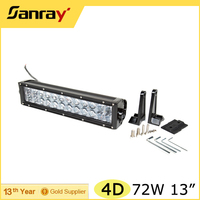 Discount Upper Quality Factory Supply Factory Price waterpoof 72w led light