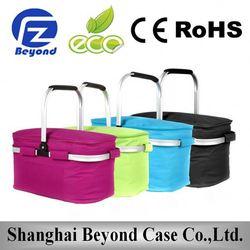 TOP Selling Portable Outdoor bulk reusable shopping bags