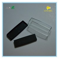 80*30*26mm small rectangle plastic pen packing box