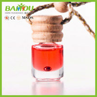 hot products china supplier 5ml hanging air freshener for car