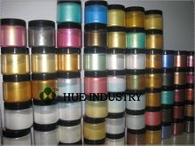 China supplier best quality paint colors pearl pigment for paints