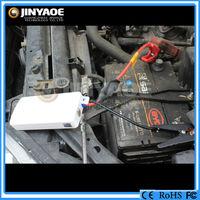 Hot sell emergency tool kit 12V 12000mah capacity jump starter jump start car