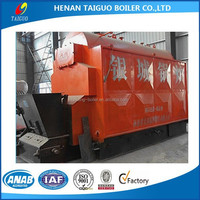 Hot sale top quality best price cheap steam boiler