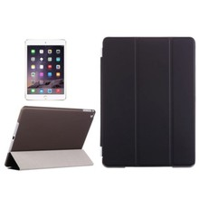 Cheapest 3 Folio Leather Smart Case for iPad Air 2