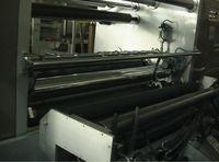 plastic film slitter rewinder machine/slitter rewinder