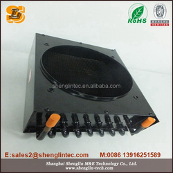 hot selling high quality aluminum fin evaporative cooler installation