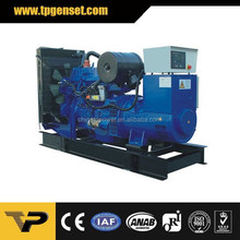 60HZ Open frame low oil consumption 13KW generators powered by perkin
