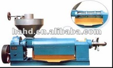 6YL-130 Stand-alone Screw Oil Press