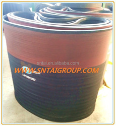 Top Quality,Durable Turn-up Bladder 22.5'' for MESNAC for Tire Industry
