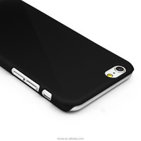 New Ultra Thin Matte Black Hard Case Cover and Screen Protector For iPhone 6