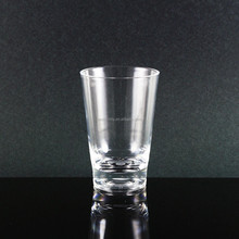 2015 New product 7oz 210ml SAN Acrylic PC Tritan Promotion mini plastic cup