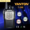 T-289 UHF vhf radio chino