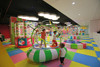 lefunland indoor baby gym and playhouse