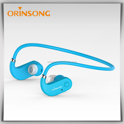 For Sport Wireless Communication Earpiece with Micro
