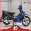 SX110-19A New Chongqing Cheap 110CC Cub Motorcycle