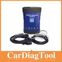 2014 New GM MDI scan tool WITH Global Diagnostic System 2 , SUPPORT WIFI MDI Scanner