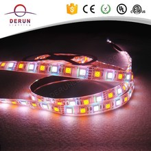New technique two colors flexible led strip