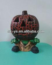 NEW halloween lighted pumpkins