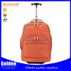 guangzhou fashion Casual laptop sport designer 2015 trolley school backpack bag