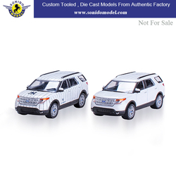 custom made ford collectable die cast cars 1:64,die cast car toy
