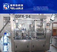 Bottle Filling Production Line/Drinking Water Packaging Machinery