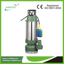 QDX submersible centrifugal pump price
