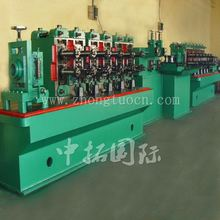 forming roll for welding tube mill ,welded round duct roll former,weld pipe roll forming machine