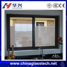 CE certified aluminium profile cheap sliding window