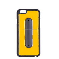 for iPhone 6s selfie case sticky epoxy with touch u stand