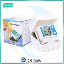 Cheapest Digital wrist watch Blood Pressure Meter