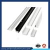 aluminum profiles for solar panel frame