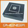 High Quality Customized Made-In-China Guangzhou Factory High-end Luxury wooden Tea Box(ZDL-WB356)