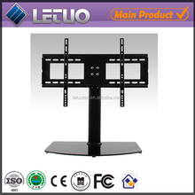 """Elegant luxury ultra thin free standing tv stand for 37"""" - 55"""" TVs"""