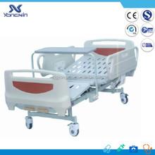 標準2クランクyxz-c-019手動病院用ベッドのサイズ