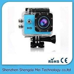 Original SJ4000 Action Sport Camera Helmet Professional Camera 30M Waterproof 1080P Full HD 12MP Sport DV Camera