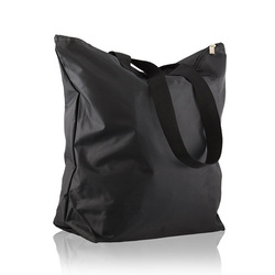 Dery cheap price nylon foldable shopping bag made in China