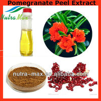 Supplier by Nutramax - Pure Pomegranate Seed Oil Extraction