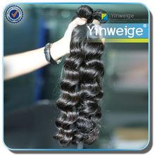 8-36 inch wholesale brazilian 5a virgin human hair loose wave