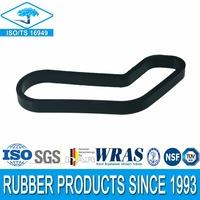 universal rubber lip