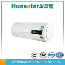 balcony split solar double flat plate panel water heater collector 300L