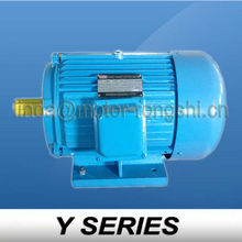 Y Series industrial fan three phases electric motor