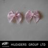 Handmade Polyester Satin Ribbon Mini Butterfly Tie
