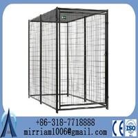 welded mesh Dog Cages/welded mesh Dog Kennels