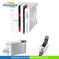 Factory directly provide best sales evolis primacy desktop single color id card printer china