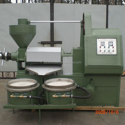 Widely Used Easy operated Integrated oil extraction 6YL-100A
